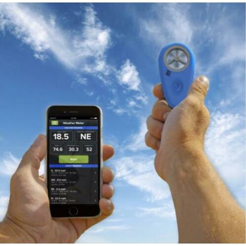 Weatherflow WEATHERmeter