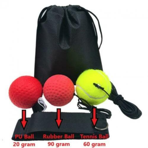 Boxing Reflex Ball Set